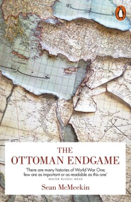 (ebook) The Ottoman Endgame