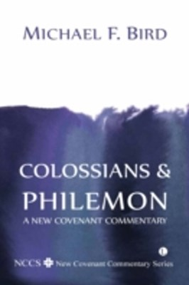 (ebook) Colossians and Philemon