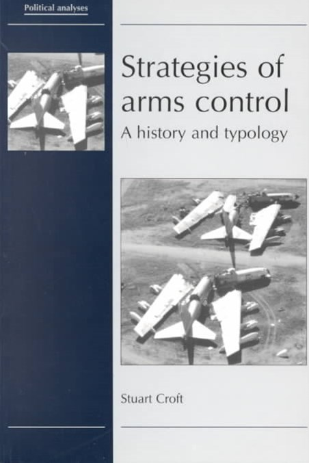 Strategies of Arms Control