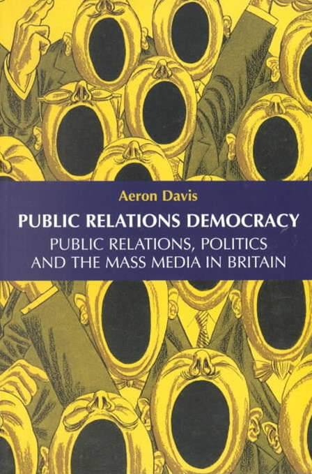 Public Relations Democracy