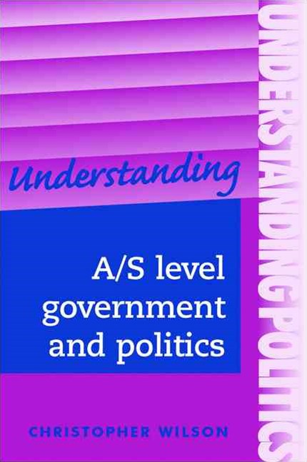 Understanding A/S-Level Government and Politics