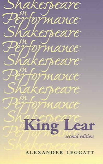 &quote;King Lear&quote;
