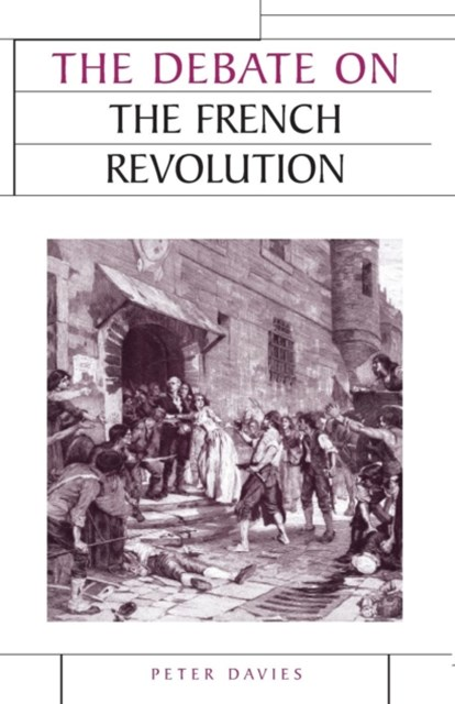 Debate on the French Revolution