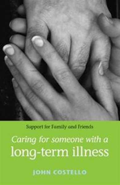 Caring for Someone with a Long-Term Illness