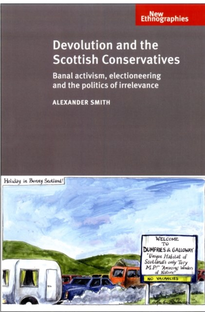 Devolution and Scottish Conservatives