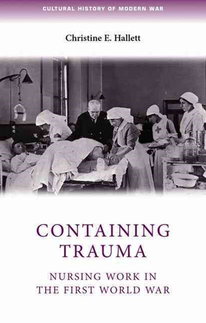 Containing Trauma