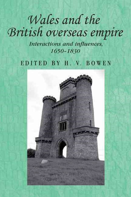 Wales and the British Overseas Empire