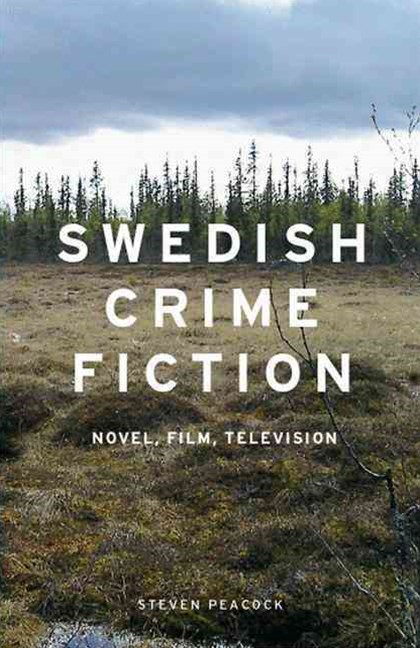 Swedish Crime Fiction
