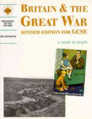 Britain and the Great War: Germany 1918-1945