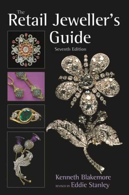 Retail Jeweller's Guide
