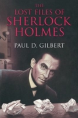 (ebook) Lost Files of Sherlock Holmes