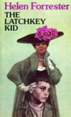(ebook) Latchkey Kid