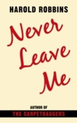 (ebook) Never Leave Me