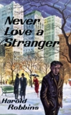 (ebook) Never Love a Stranger