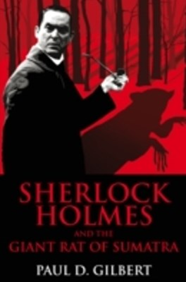 (ebook) Sherlock Holmes and the Giant Rat of Sumatra
