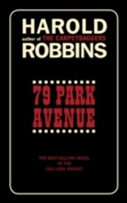 (ebook) 79 Park Avenue