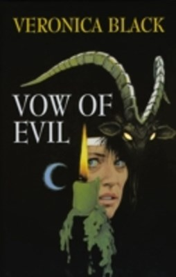 (ebook) Vow of Evil
