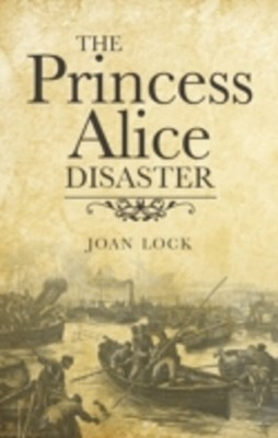 (ebook) Princess Alice Disaster