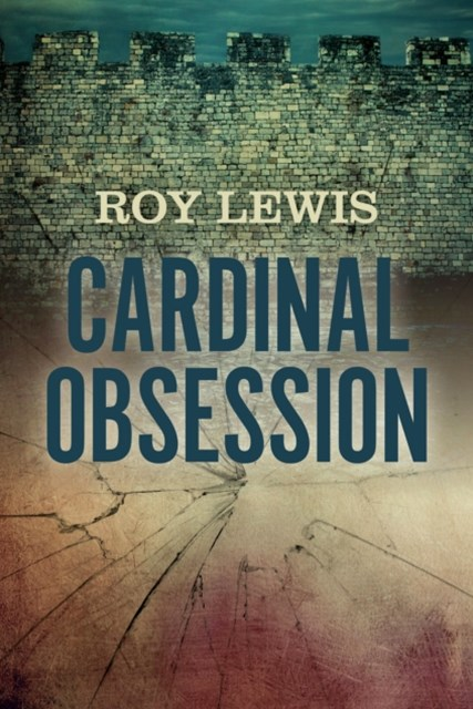 (ebook) Cardinal Obsession