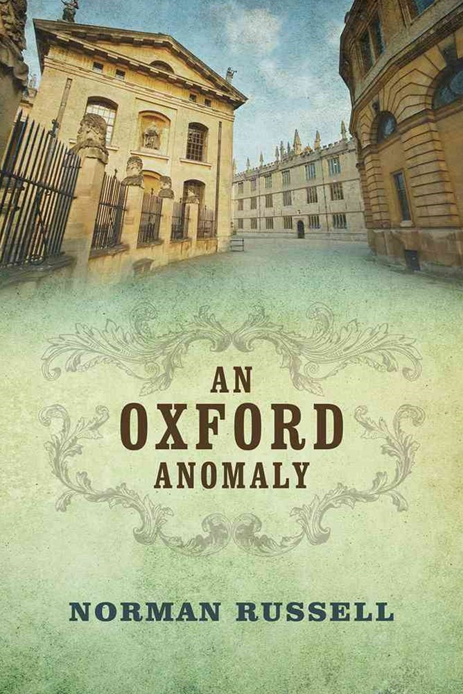 Oxford Anomaly