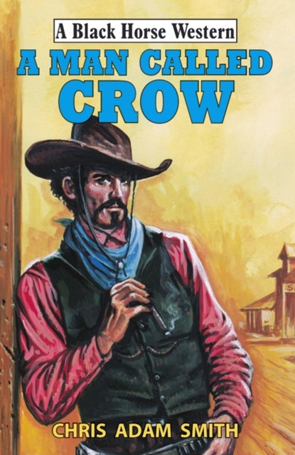 (ebook) Man Called Crow