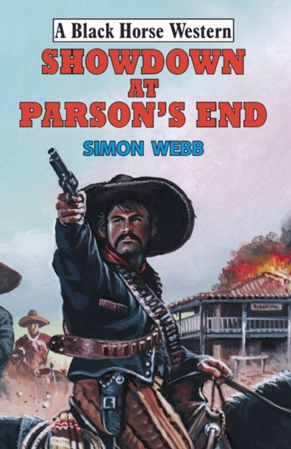 Showdown at Parson's End