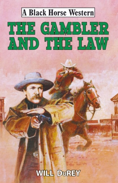 (ebook) Gambler and the Law