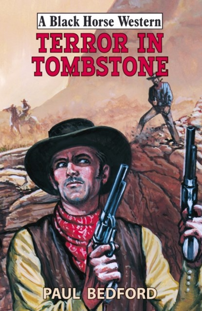 Terror in Tombstone