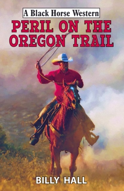 (ebook) Peril on the Oregon Trail