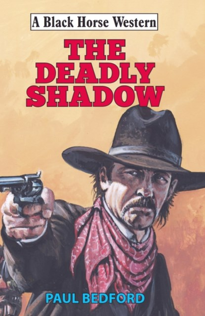 (ebook) Deadly Shadow
