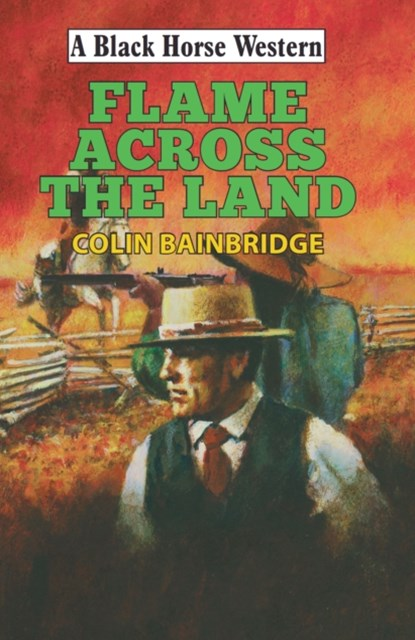 (ebook) Flame Across the Land