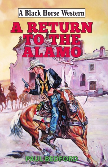 (ebook) Return to the Alamo