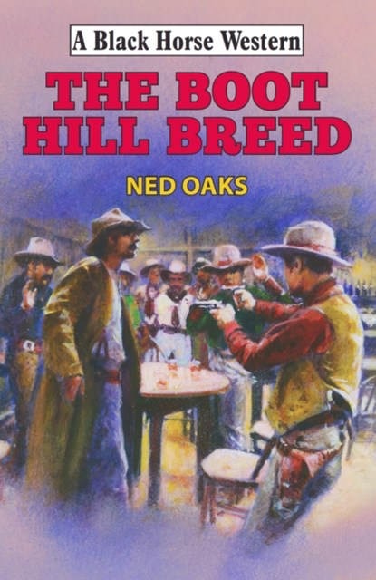 Boot Hill Breed
