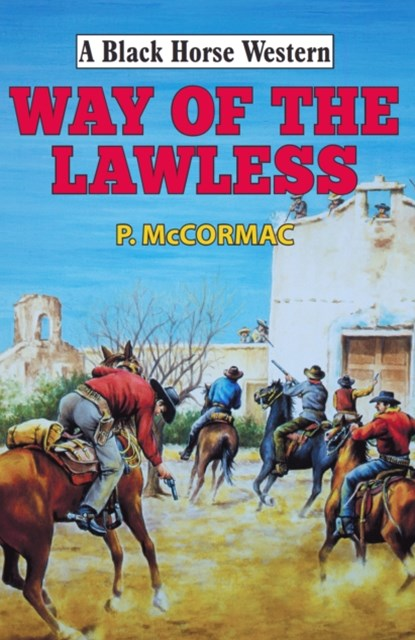 (ebook) Way of the Lawless