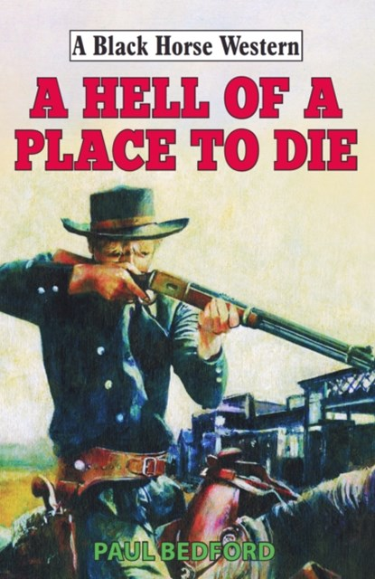 (ebook) Hell of a Place to Die