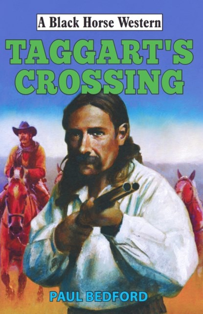 (ebook) Taggart's Crossing