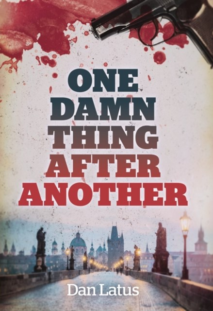 (ebook) One Damn Thing After Another