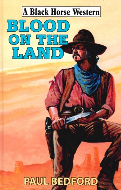 (ebook) Blood on The Land