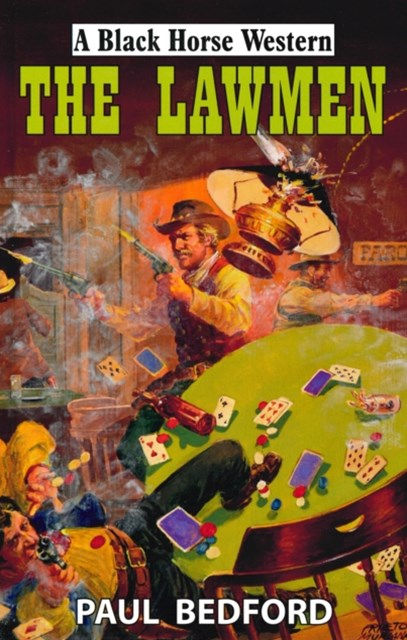(ebook) Lawmen