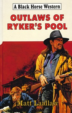 (ebook) Outlaws of Ryker
