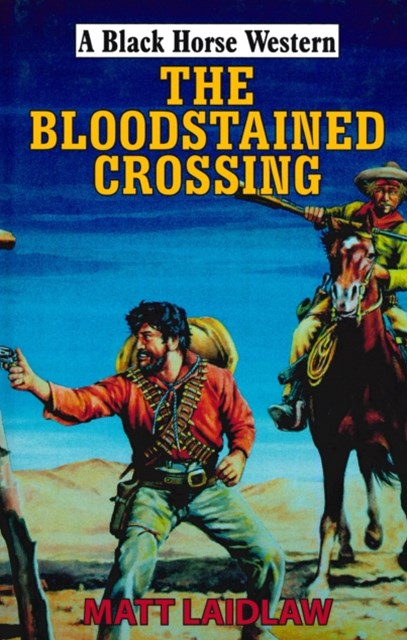 Bloodstained Crossing