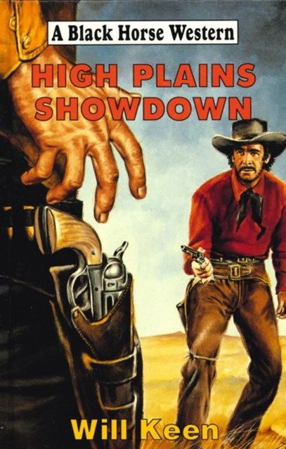 High Plains Showdown