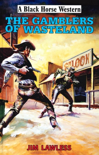 Gamblers of Wasteland