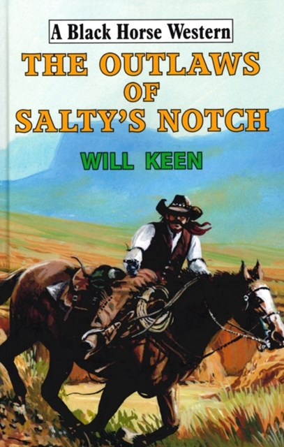 Outlaws of Salty's Notch