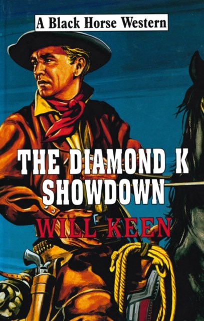 Diamond K Showdown