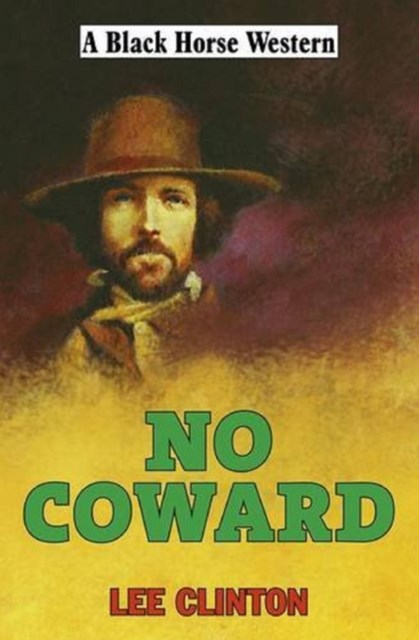 No Coward