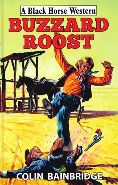 (ebook) Buzzard Roost