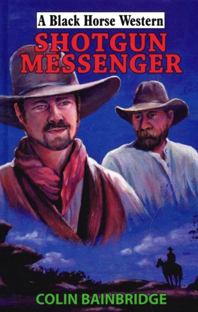 (ebook) Shotgun Messenger