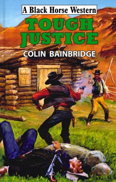 (ebook) Tough Justice
