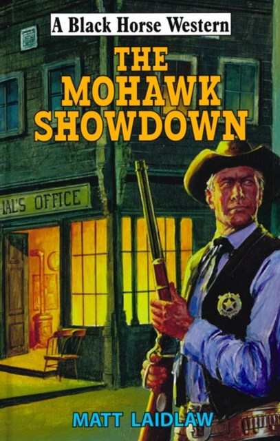 Mohawk Showdown